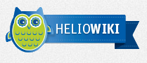 Image for HelioWiki