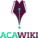 Image for AcaWiki