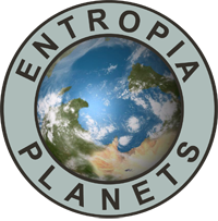 Image for Entropia Planets