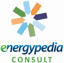 Logo of Energypedia