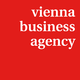 Logo of Vienna Business Agency