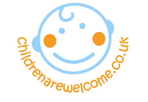 Image for childrenarewelcome