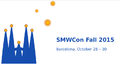 20150923 SMWCon Fall 2015 Logo.png