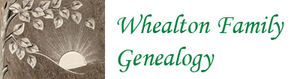 Image pour Whealton Family Genealogy (français)