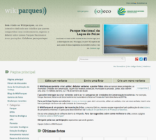WikiParques