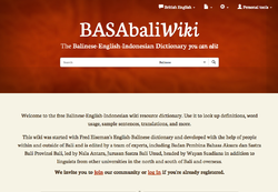 Image for BASAbaliWiki