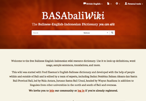BASAbaliWiki