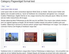 Prev/Next navigation on embedded page content (en)